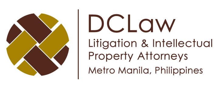 DCLaw Logo